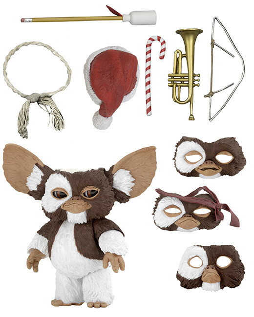 Gremlins – 7″ Scale Action Figure – Ultimate Gizmo