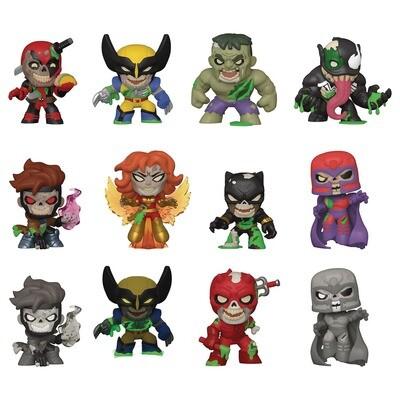 Marvel Zombies Mystery Minis Mini-Figure