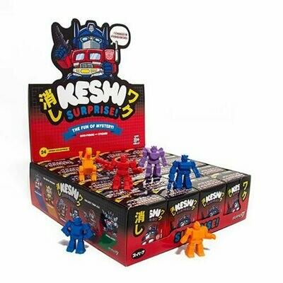 Transformers Keshi Surprise Autobots
