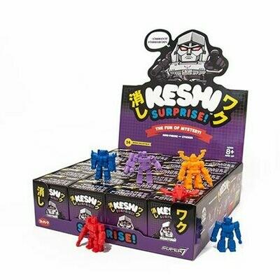 Transformers Keshi Surprise Decepticons