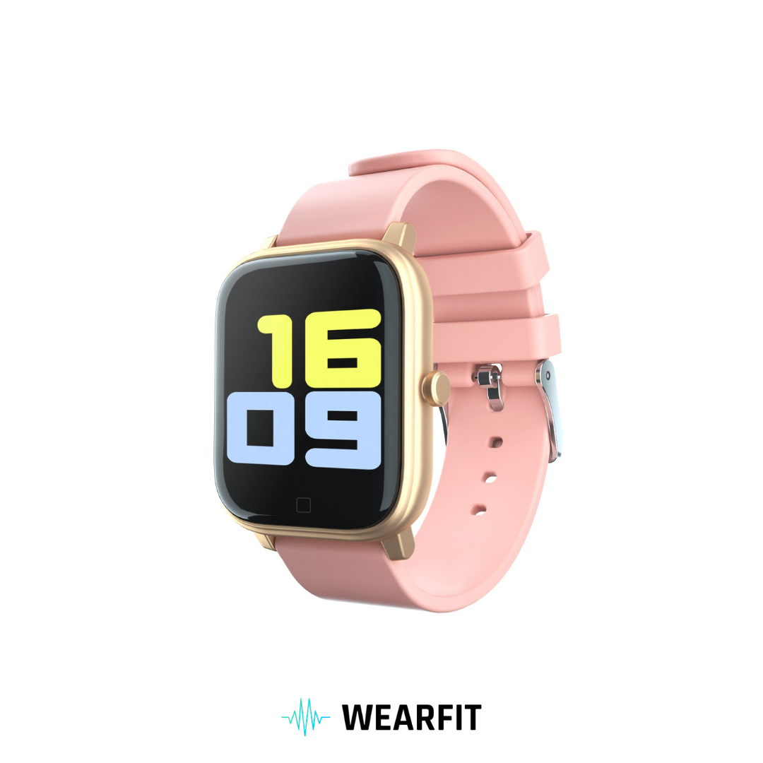 Smart Watch Fitness Sports Health WFS1F