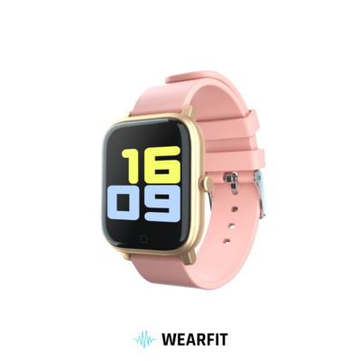 Smart Watch Fitness Sports Health WFS1F