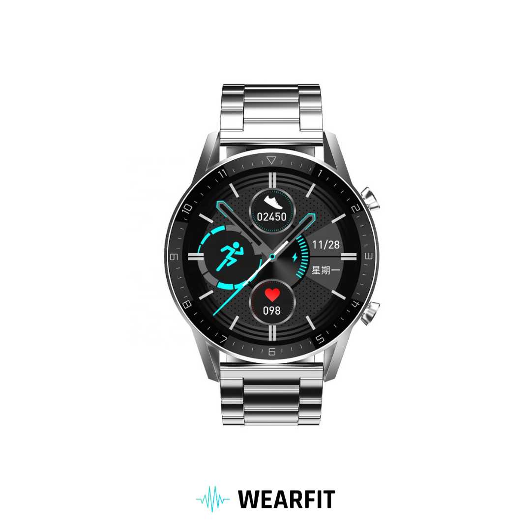 Smart Watch Fitness Sports Health WFTT2W