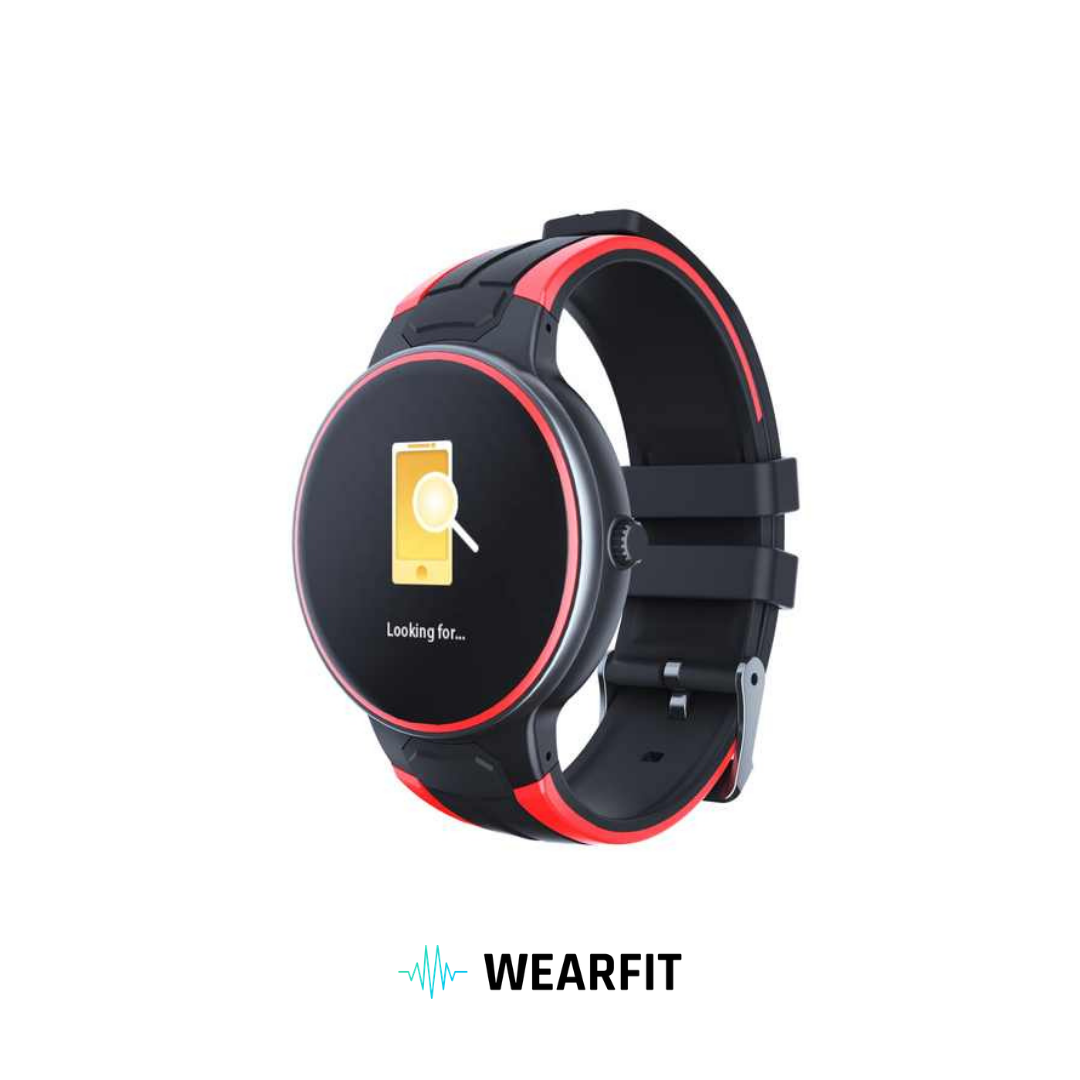 Smart Watch Fitness Health Sports  WFZ8F