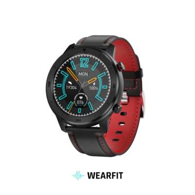 Smart Watch Fitness Sports Health WF4F
