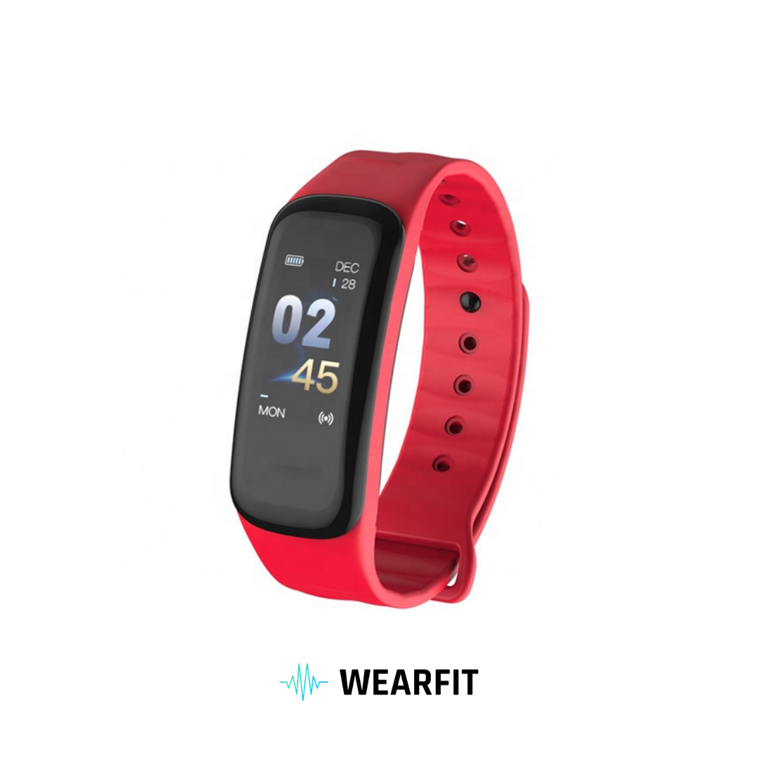Smart Band (FitnessTracker)Z178