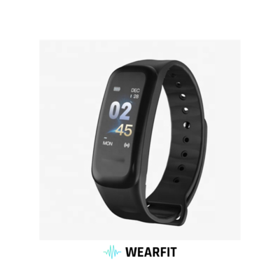 Smart Band (FitnessTracker)Z178