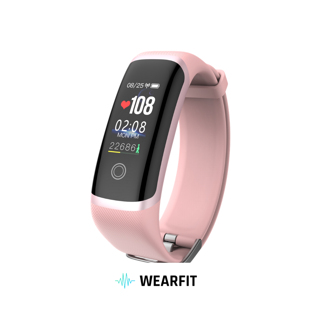 Smart Band (Fitness Tracker)C178