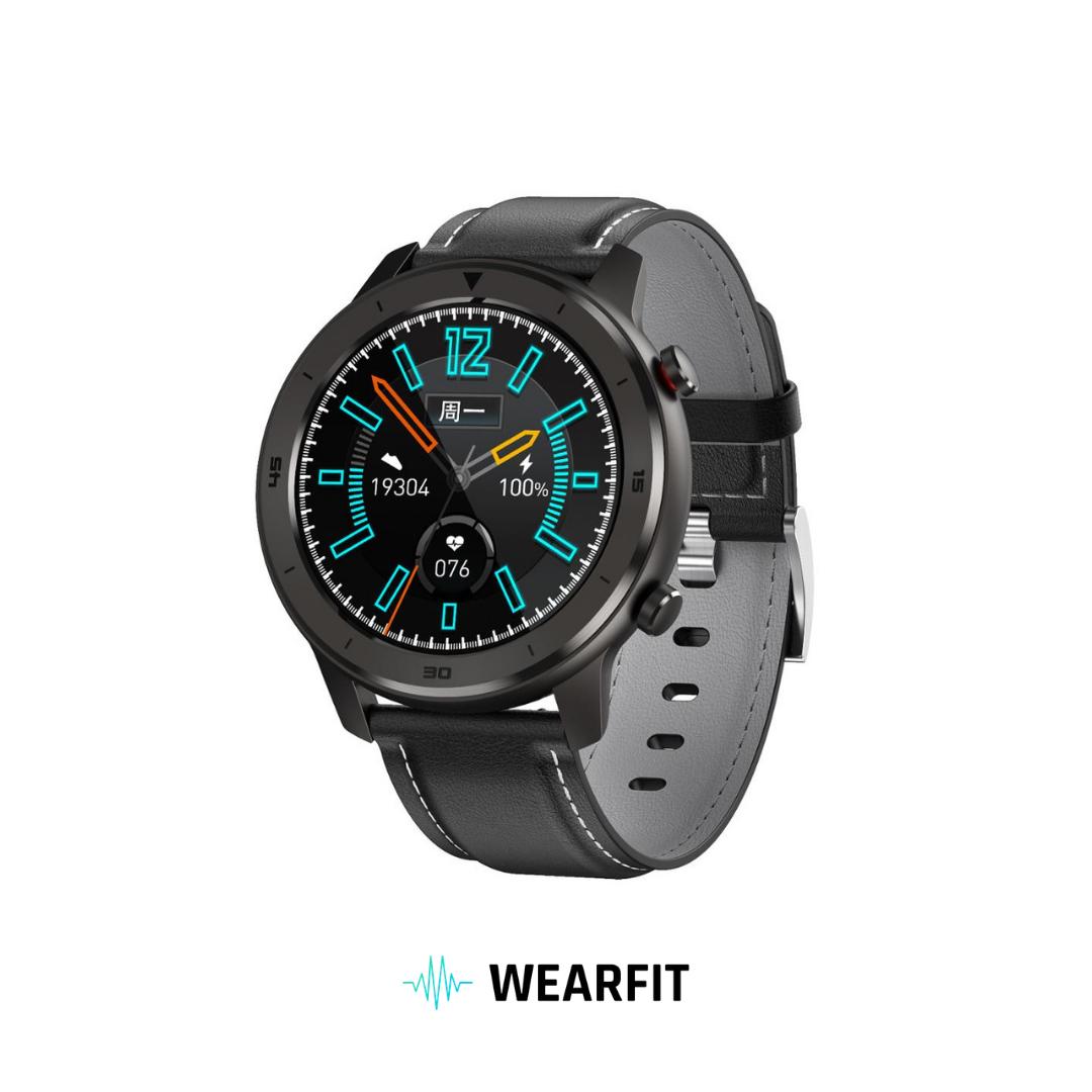 Smart Watch Fitness Sports Health WF4F