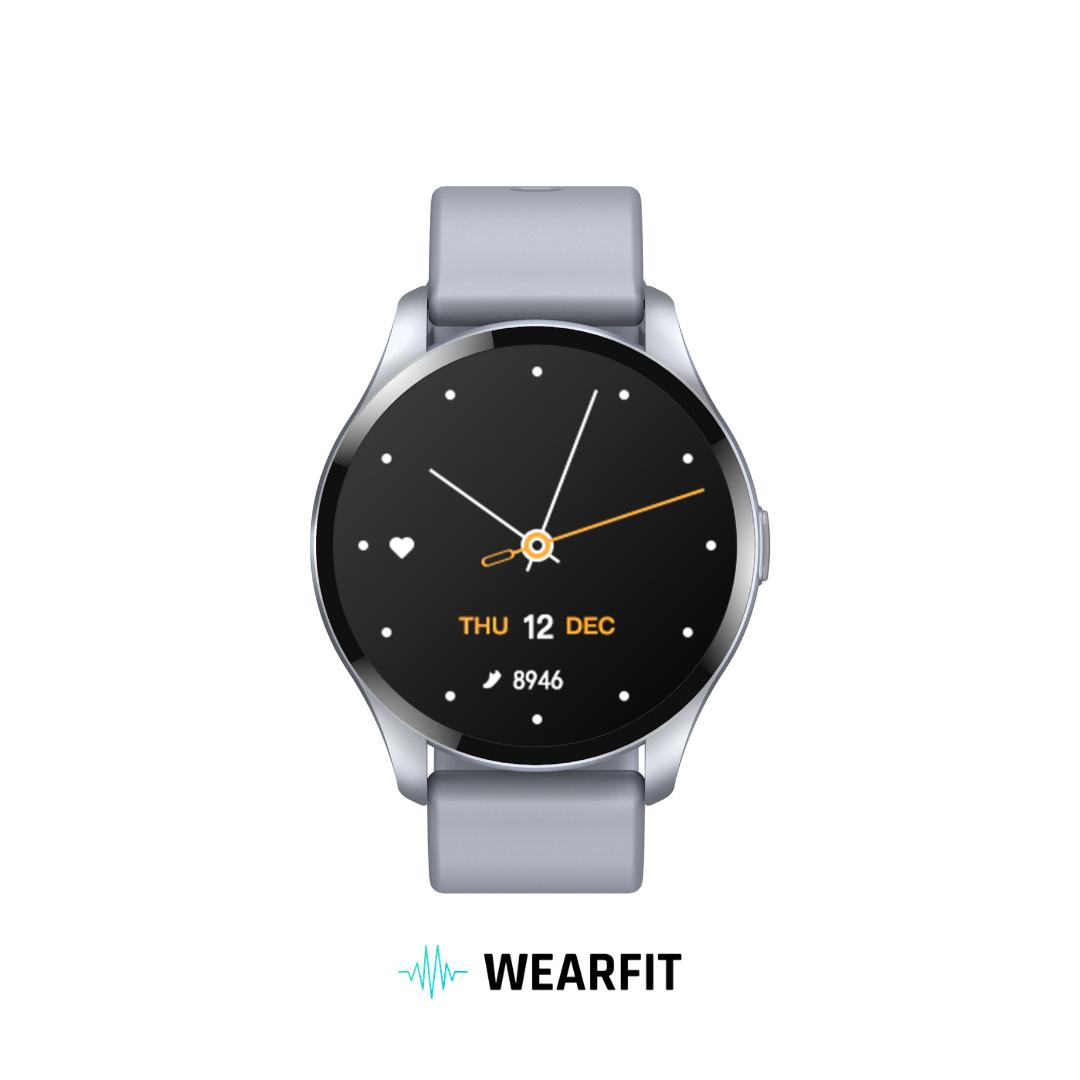 Temperature  Fitness Smart Watch  WF88W