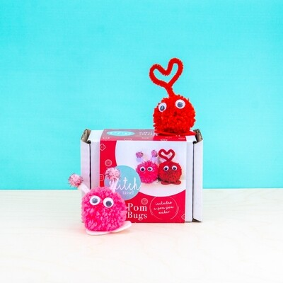 Love Bugs Craft Kit