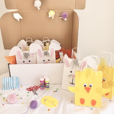EASTER Family Party Box
