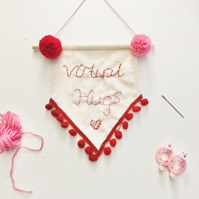 Miss Ivy Events - Virtual Workshop for Mother's Day