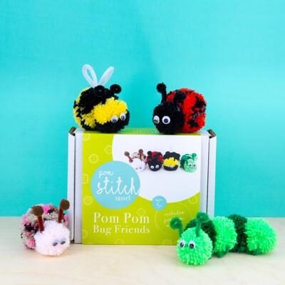 Bug Friends Craft Kit