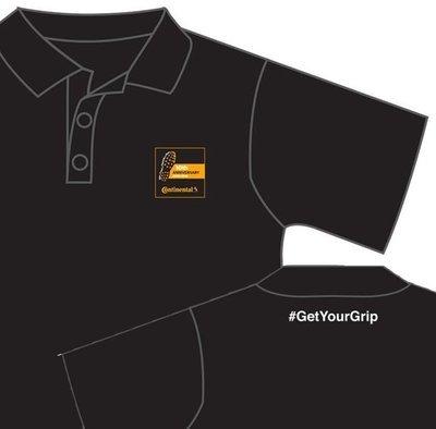 TR24 2018 Polo Shirt