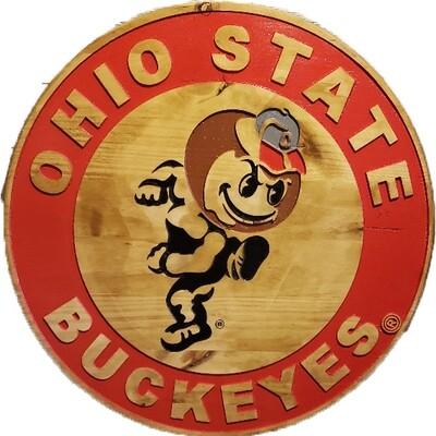 Ohio State Brutus 18