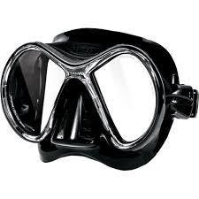 Mask, Ocean-Vu