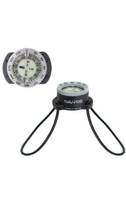 Highland Nav-Pro Bungee Mount Compass