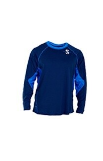 Rash Guard, Loose Fit, Channel Flow, Scubapro