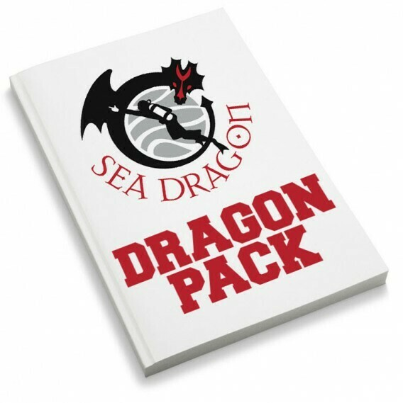 Dragon Max Pack - pack of 20