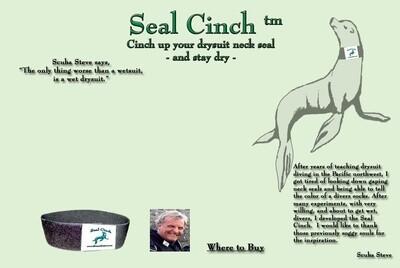 Seal Cinch