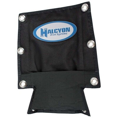 Storage Pack for Halcyon Backplate