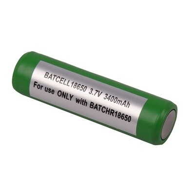 Batcell  18650-G battery for Big Blue
