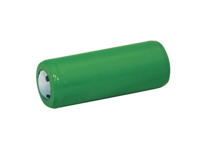 Battery Cell 32650 for Big Blue Lights