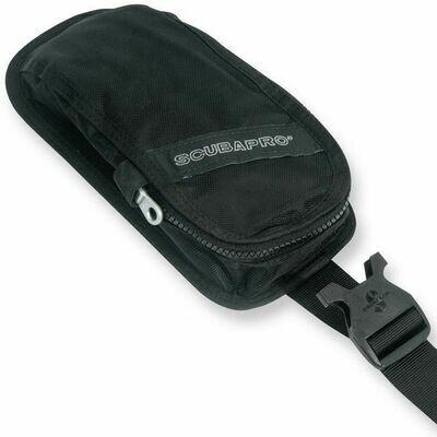 "Weight pouch, Scubapro, 2"" buckle, 12lb"