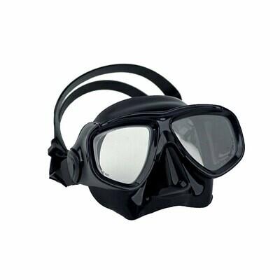 Low Profile Dive Mask - Halcyon Dual Lens