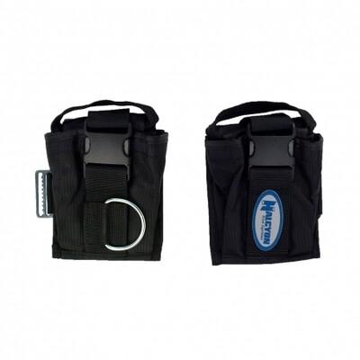 ACB (Active Contol Ballast) Pockets