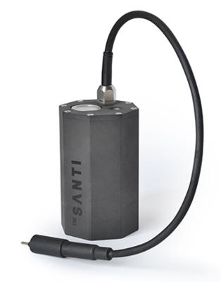 SANTI 6A/h Drysuit Undergarment Battery