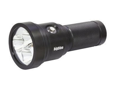 TL 3100 P Dive Light