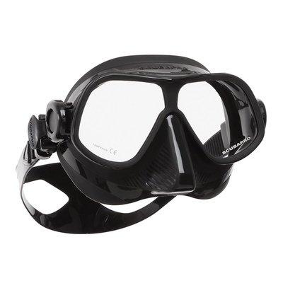 Scuba Mask, Steel Comp