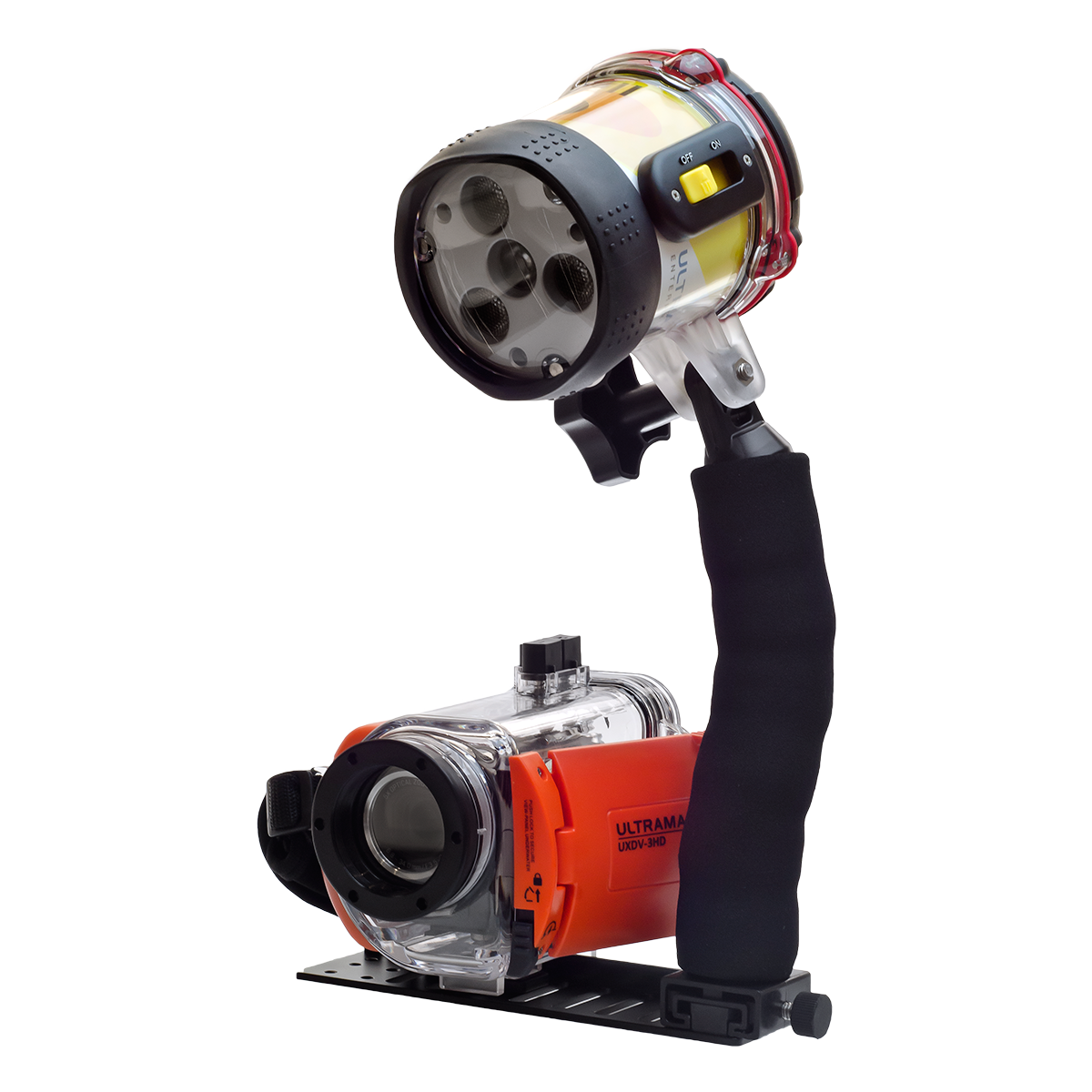 ULTRAMAX FULL HD 1080P Digital Video Camera - PREMIUM PACKAGE