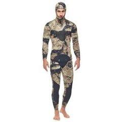 Wetsuit, Freediving, Murena Top