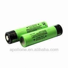 Dive Light Battery 18650-G