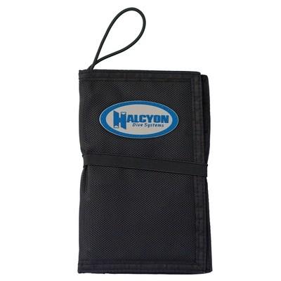 Halcyon Diver's Notebook