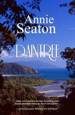 Daintree (Porter Sisters 2)