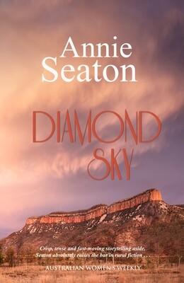 Diamond Sky (Porters Sisters 3)