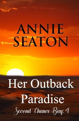 Her Outback Paradise