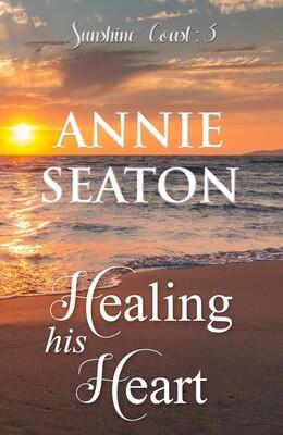 Healing His Heart - PREORDER (JUNE)
