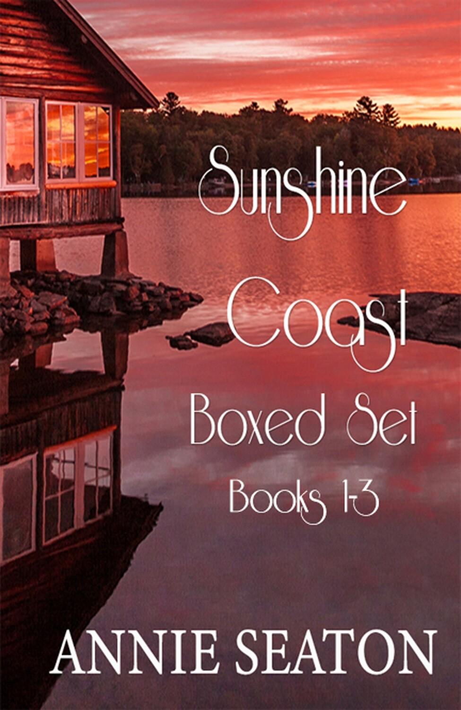 Sunshine Coast-Books 1-3