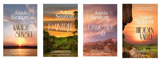 SPECIAL: Porter Sisters Series  Books 1-4 BULK DEAL