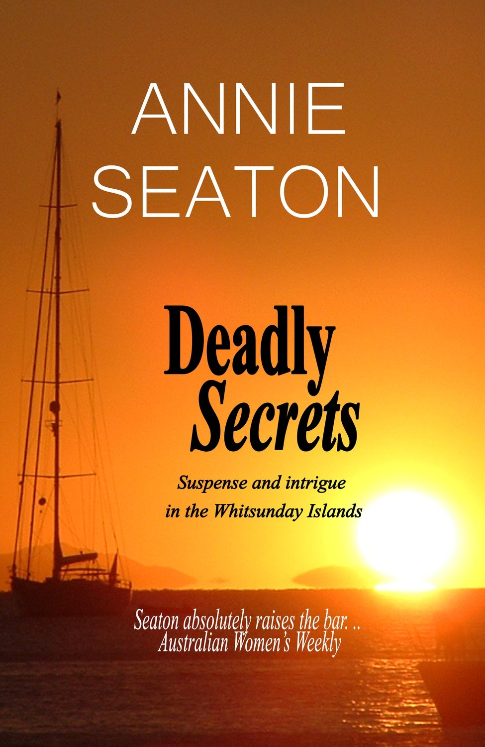 Deadly Secrets-Print