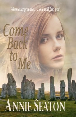 Come Back to Me - Love Across Time 1