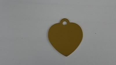Médaille grand cœur