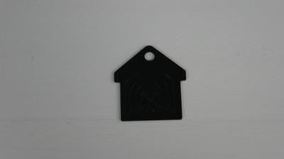 Médaille maison