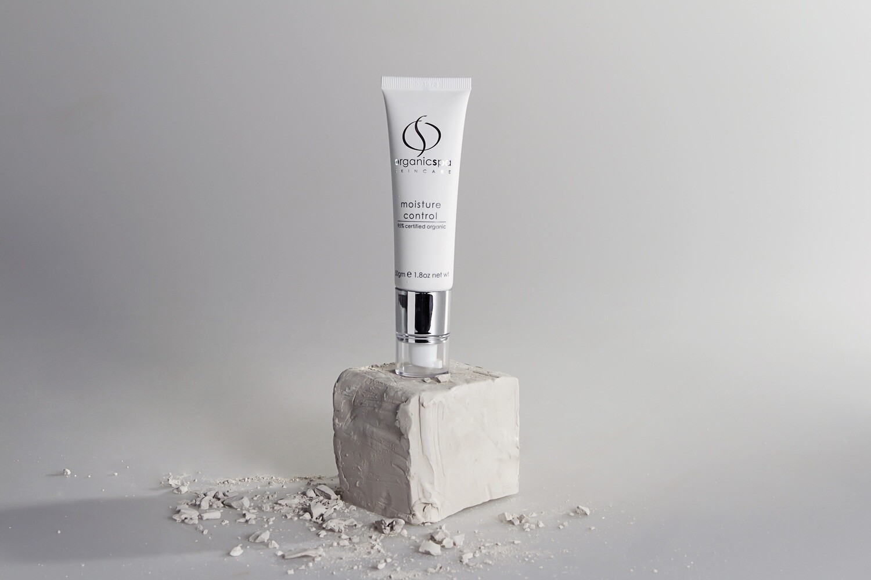 Organicspa Intense Moisture 84% Certified Organic/100% Naturally Derived size 50gm