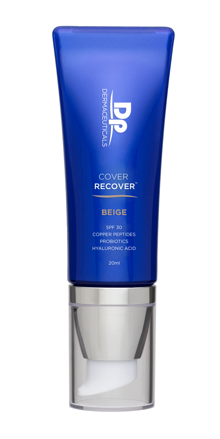 COVER RECOVER Beige SPF30